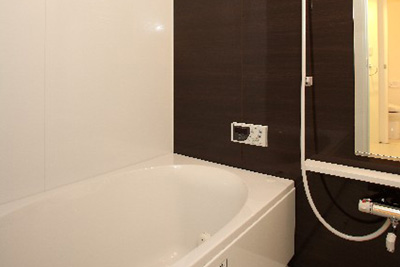 Examples of our plumbing renovations
